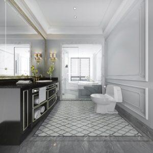 High End Bathrooms