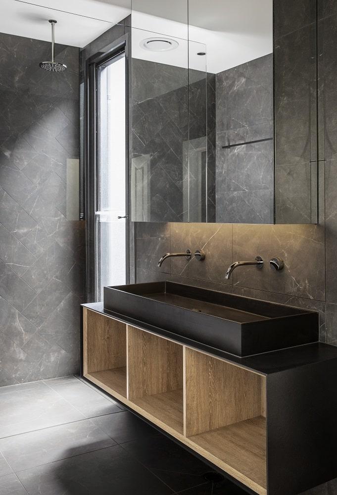 Modern Bathroom Bathrooms